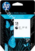 Original HP printhead black C4810A 11