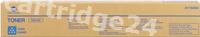 Original Konica Minolta toner cyan A11G450 TN-319C