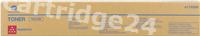 Original Konica Minolta toner magenta A11G350 TN-319M