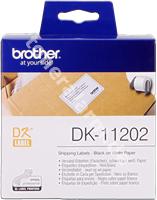 Original Brother Etiketten DK-11202
