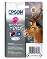 Original Epson ink cartridge magenta C13T13034010 T1303