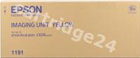 Original Epson imaging drum yellow C13S051191 S051191