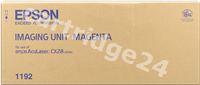 Original Epson imaging drum magenta C13S051192 S051192