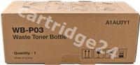 Original Konica Minolta waste toner box A1AU0Y1