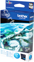 Original Brother ink cartridge cyan LC985C