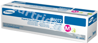 Original Samsung toner magenta CLT-M6072S