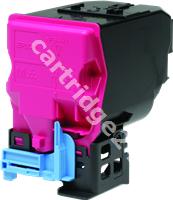 Original Epson toner magenta C13S050591 S050591