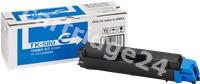 Original Kyocera toner cyan TK-580c 1T02KTCNL0