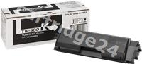 Original Kyocera toner black TK-580k 1T02KT0NL0