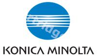 Original Konica Minolta fuser unit A06X0Y7