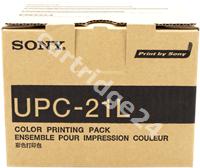 Original Sony multipack UPC-21L