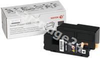 Original Xerox toner black 106R01630