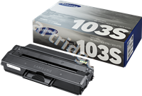 Original Samsung toner black MLT-D103S