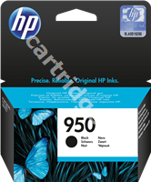 Original HP ink cartridge black CN049AE 950