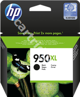 Original HP ink cartridge black CN045AE 950XL