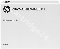 Original HP maintenance unit CF065A