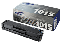 Original Samsung toner black MLT-D101S