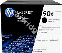 Original HP value pack black CE390XD 90XD