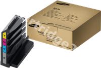Original Samsung waste toner box CLT-W406
