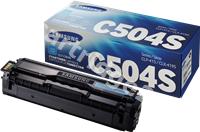 Original Samsung toner cyan CLT-C504S