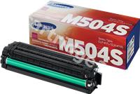 Original Samsung toner magenta CLT-M504S