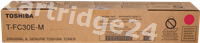 Original Toshiba toner magenta T-FC30EM 6AG00004452