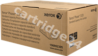 Original Xerox toner black 106R02305