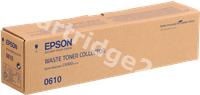 Original Epson waste toner box C13S050610 0610