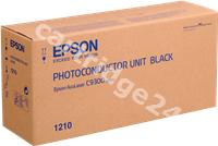 Original Epson imaging drum black C13S051210 1210