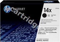 Original HP toner black CF214X 14X