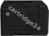 Original HP printer LaserJet Pro 200 Color M251n CF146A