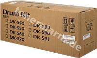 Original Kyocera Bildtrommel  DK-590 302KV93016
