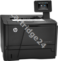 Original HP printer LaserJet Pro 400 M401dn CF278A
