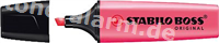 Original Stabilo Büromaterial pink 70-56 pink