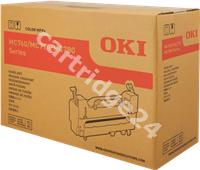 Original OKI fuser unit 45380003