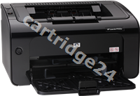 Original HP printer LaserJet Pro P1102w CE658A