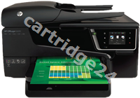 Original HP printer Officejet 6600 eAiO CZ155A
