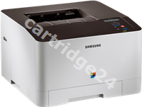 Original Samsung printer CLP-415N