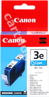 Original Canon ink cartridge cyan BCI-3ec 4480A002