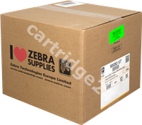 Original Zebra labels 800262-127 12PCK Z -Select