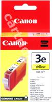 Original Canon ink cartridge yellow BCI-3ey 4482A002