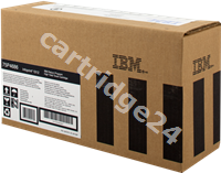 Original IBM toner black 75P4686